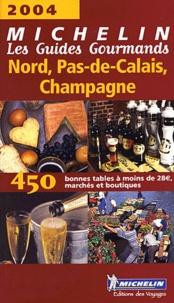 Michelin - Nord, Pas-de-Calais, Champagne.