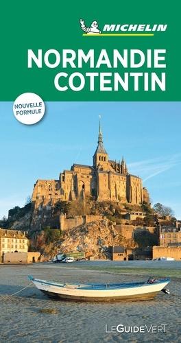 Normandie Cotentin. Iles Anglo-normandes  Edition 2019