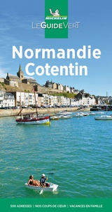 Michelin - Normandie Cotentin.