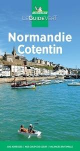 Michelin - Normandie Cotentin.