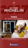 Michelin - Paris et ses environs.