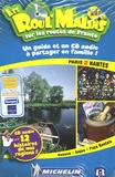 Michelin - Paris - Nantes - Beauce, Anjou, Pays Nantais. 1 CD audio