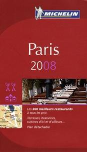 Michelin - Paris - Hotels & restaurants.