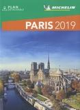 Michelin - Paris. 1 Plan détachable