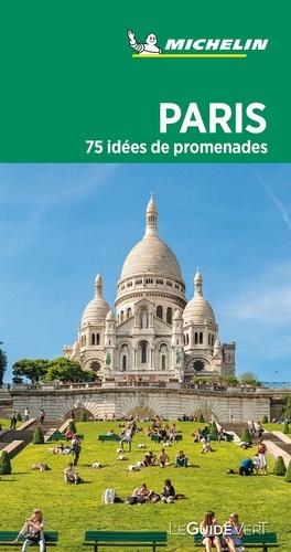 Paris  Edition 2020 -  avec 1 Plan détachable