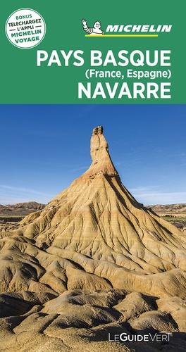 Pays basque (France, Espagne) et Navarre  Edition 2020
