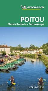 Michelin - Poitou - Marais Poitevin, Futuroscope.