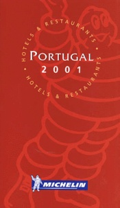 Portugal - Hôtels & Restaurants, Edition 2001.pdf