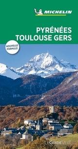 Michelin - Pyrénées Toulouse Gers.