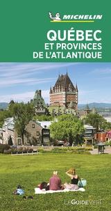 Michelin - Québec et provinces de l'Atlantique.