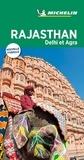 Michelin - Rajasthan - Delhi et Agra.