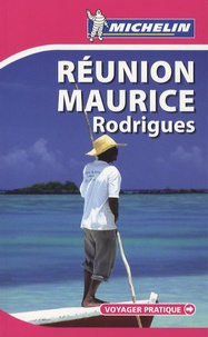 Michelin - Réunion Maurice Rodrigues.
