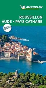 Téléchargements ebook gratuits pour Android Roussillon, Aude, Pays Cathare  9782067238183