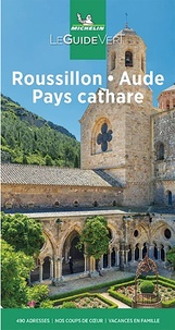Michelin - Roussillon, Aude, Pays Cathare.