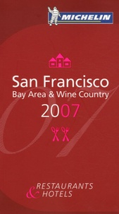 Michelin - San Francisco Bay Area & Wine Country - Restaurants & Hotels.