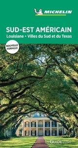 Michelin - Sud-Est américain - Louisiane, villes du Sud et du Texas.