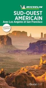 Michelin - Sud-Ouest américain - Avec Los Angeles et San Francisco.