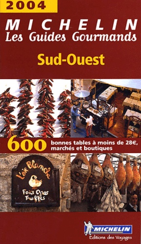 Michelin - Sud-Ouest.