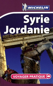 Michelin - Syrie ; Jordanie.