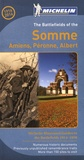 Michelin - The Battlefields of the Somme - Amiens, Péronne, Albert.
