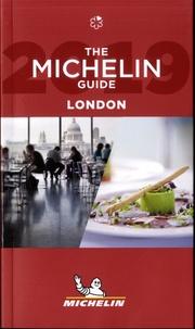 Michelin - The Michelin Guide London.