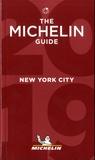 Michelin - The Michelin Guide New York.