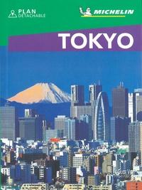 Michelin - Tokyo. 1 Plan détachable