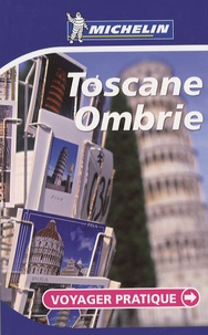 Michelin - Toscane Ombrie.