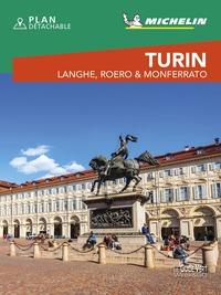Michelin - Turin - Langue, Roero & Monferrato.