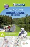 Michelin - Vélo à la carte en Bourgogne et Bresse.