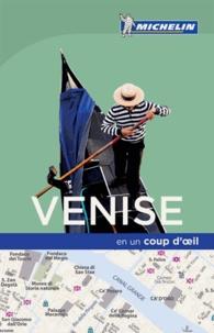 Michelin - Venise en un coup d'oeil.
