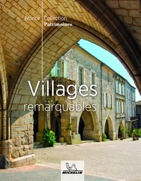Michelin - Villages remarquables.