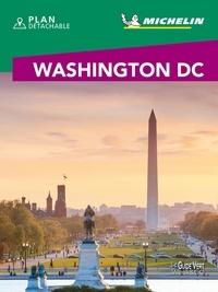 Michelin - Washington DC. 1 Plan détachable