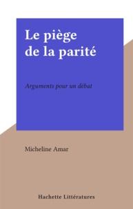 Micheline Amar et  Collectif - .