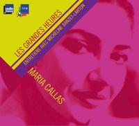 Maria Callas- Entretiens, CD audio - Micheline Banzet-Lawton pdf epub