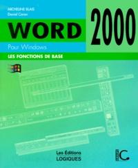 Word 2000. Les fonctions de base.pdf