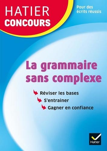 Micheline Cellier et Françoise Demougin - La grammaire sans complexe.