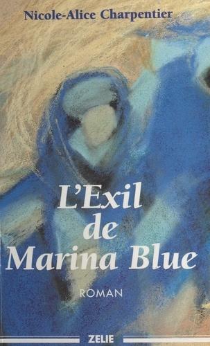 L'exil de Marina Blue
