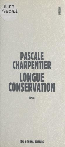 Longue conservation