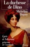 Micheline Dupuy - .