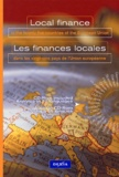 Micheline Falzon et Marie-Pierre Peretti - Les finances locales dans les vingt-cinq pays de l'Union européenne. 1 Cédérom