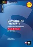 Micheline Friédérich et Georges Langlois - Comptabilité financière - Comptabilité générale.