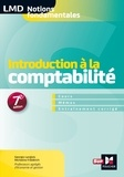 Micheline Friédérich - Introduction à la comptabilité.