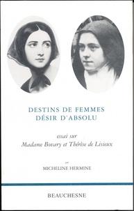 Micheline Hermine - .