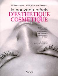Le nouveau précis d'esthétique cosmétique - Micheline Hernandez pdf epub