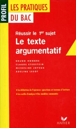 Micheline Joyeux et Claude Eterstein - .