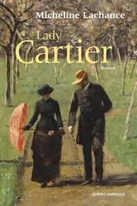 Micheline Lachance - Lady Cartier.