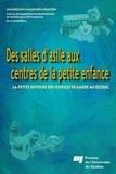 Micheline Lalonde-Graton - .