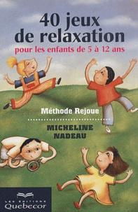 Micheline Nadeau - .