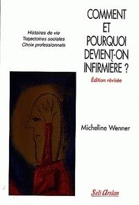 Micheline Wenner - .